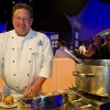 Party for the Senses at the Epcot International Food & Wine Festival