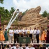 Grizzly Gulch Opens at Hong Kong Disneyland