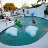 The Thompson Family's Backyard Gets a Blizzard Beach Makeover on HGTV's 'My Yard Goes Disney'