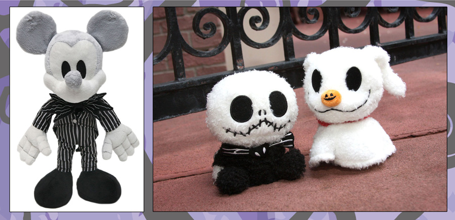 The Most Adorable Halloween Merchandise This Year at Disney Parks ...