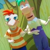 Beginning September 1, Guests of All Ages Can Participate in a Complimentary, Interactive, and Augmented Reality Offering at Downtown Disney Called 'Phineas and Ferb & YOU: A Brand New Reality.'