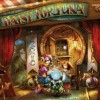 Meet Daisy Fortuna at Pete's Silly Sideshow in New Fantasyland at Magic Kingdom Park