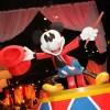 Ringmaster Mickey at Mickey's Circus Trading Event at Epcot