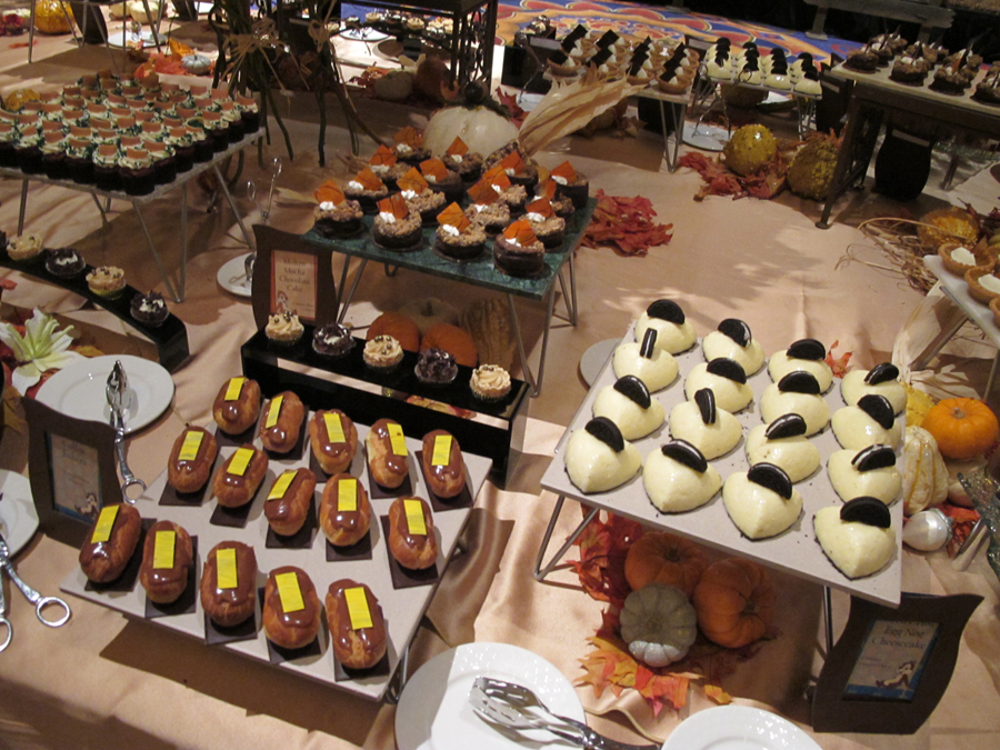 Le S Kitchen Catering Cost