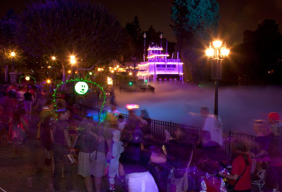 mickeys halloween party in disneyland park - Tickets For Disney Halloween Party