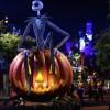Disney's Haunted Halloween 2012 at Hong Kong Disneyland Resort