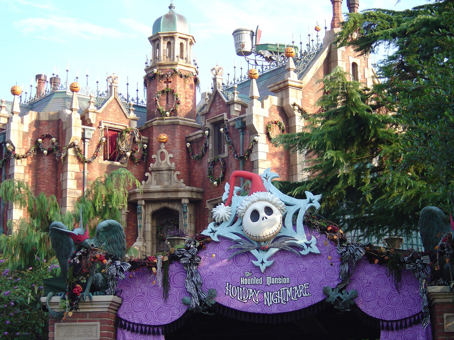 Haunted Mansions at Disney Parks Around the World | Disney Parks Blog