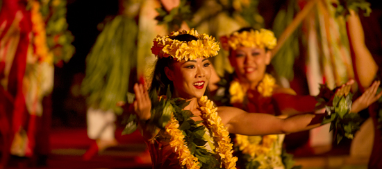 Starlit Hui is Back at Aulani, a Disney Resort & Spa