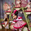 Meet Minnie Magnifique at Pete's Silly Sideshow in New Fantasyland