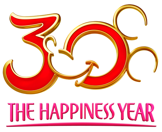 Tokyo Disney Resort to Mark 30 Years With 'The Happiness Year' Celebration