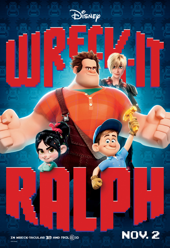 Join Us for the 'Wreck-It Ralph' Game Day Meet-Up at Downtown Disney at Walt Disney World Resort