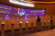A Look Inside The New Test Track Presented by Chevrolet at Epcot