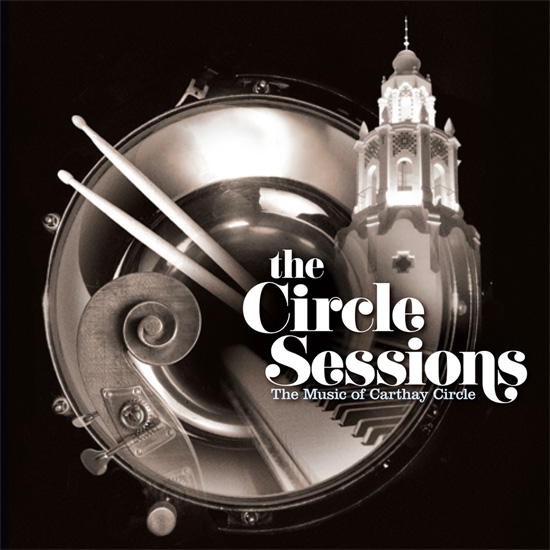 New Album For Carthay Circle Restaurant, 'The Circle Sessions: The Music of Carthay Circle'