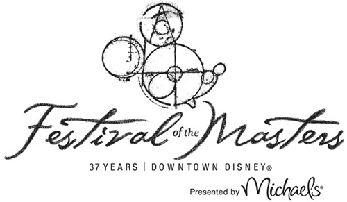 Festival of the Masters at Downtown Disney at Walt Disney World Resort