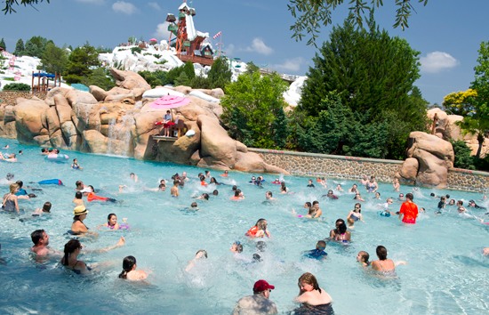 Blizzard Beach at Walt Disney World Resort
