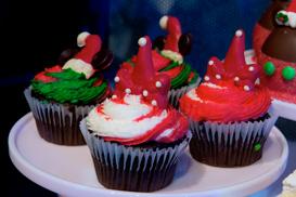 Sweet Holiday Treats Available at Disneyland Resort