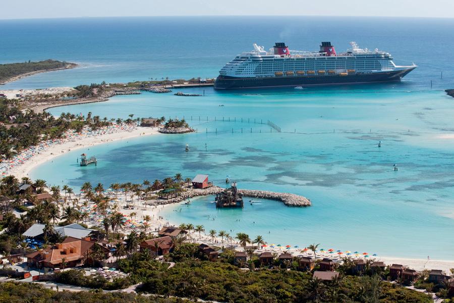 Disney Cruise Line Announces Itineraries Disney Parks Blog - California coast cruises