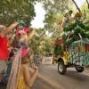 Mickey's Jingle Jungle Parade – Holidays at Walt Disney World Resort