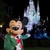 Castle Dream Lights – Holidays at Walt Disney World Resort