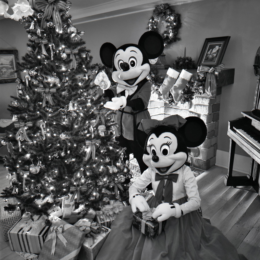 Vintage Walt Disney World: A Look Back At Past Holiday