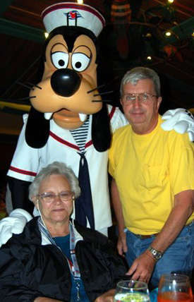 Disney Parks Accommodates Those Vacationing with Special Needs Guests