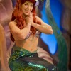 Ariel's Grotto in New Fantasyland at Magic Kingdom Park