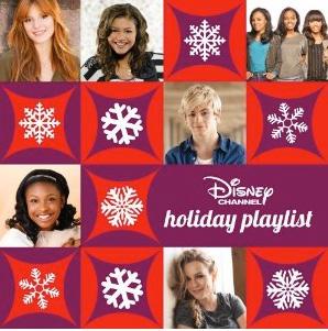 Disney Channel Holiday Playlist Album