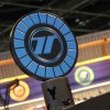 Logo for Test Track Presented by Chevrolet