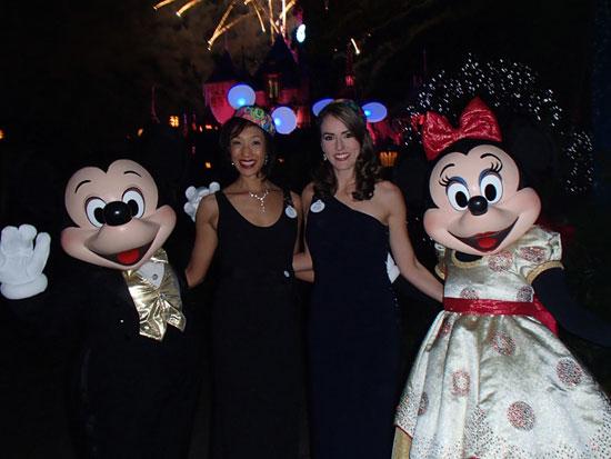 Meet the New Disneyland Ambassador Team