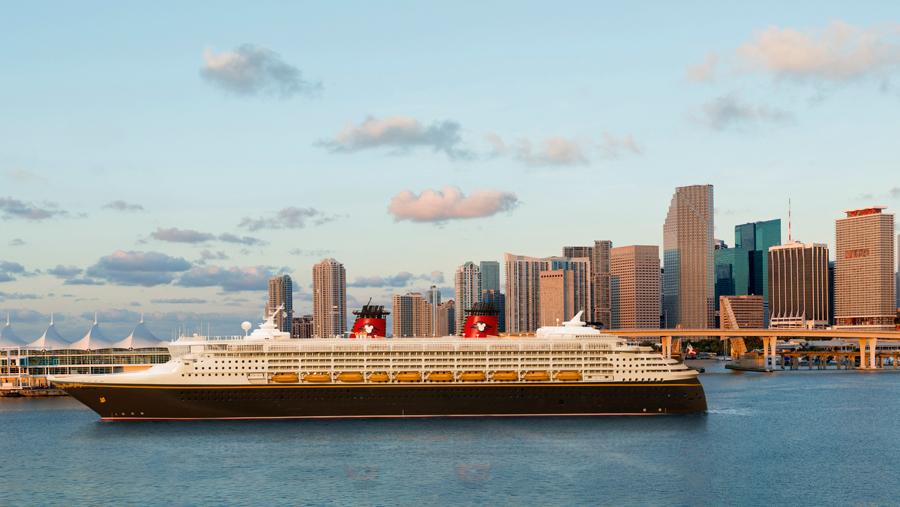 Adventures In Miami With Disney Cruise Line Disney Parks Blog - Miami cruise