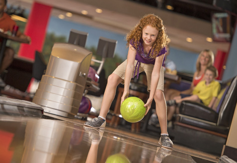 Splitsville Luxury Lanes at Downtown Disney at Walt Disney World Resort
