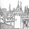 'Princess Etch A Sketch' Jane Labowitch Draws Upon Her Artistry to Create Sleeping Beauty Castle and Cinderella Castle
