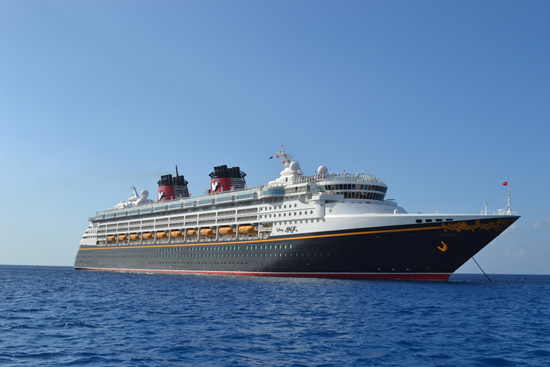 Disney Cruise Line Voyage Report: Adventures on the Disney Magic