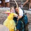 'Brave' at Disney Parks