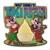 Walt Disney's Enchanted Tiki Room 50th Anniversary Celebration Pin