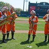 'Star Wars' Invades Atlanta Braves Spring Training at ESPN Wide World of Sports