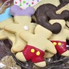 Ten Character-Inspired Treats at Disney Parks, Featuring Mickey Mouse Cookies