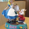 Alice And The White Rabbit And Other Rabbit Themed Merchandise Avaliable At Disney Parks