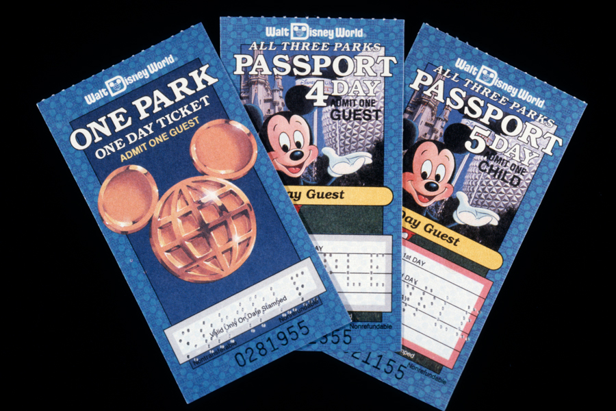 Vintage walt disney world whats your ticket disney parks blog vintage walt disney world whats your ticket publicscrutiny Image collections