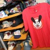 Oswald The Lucky Rabbit T-Shirt And Other Rabbit Themed Merchandise Avaliable At Disney Parks