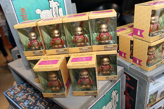 abbit Themed Merchandise at Disney Parks
