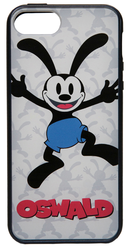 New Oswald-Inspired iPhone 5 Case Debuts at Disney California Adventure Park