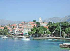 Exploring Cavtat and Dubrovnik on Croatia's Dalmatian Coast with Disney Cruise Line