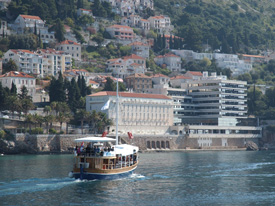 Adventures in Croatia with Disney Cruise Line, Featuring Adriatic Cruises