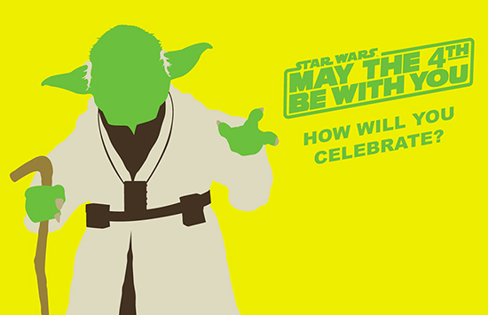 May The Fourth Be With You at Disney's Hollywood Studios