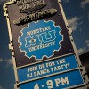 "Join Our ""Monster Mania"" DJ Dance Party at Magic Kingdom Park"