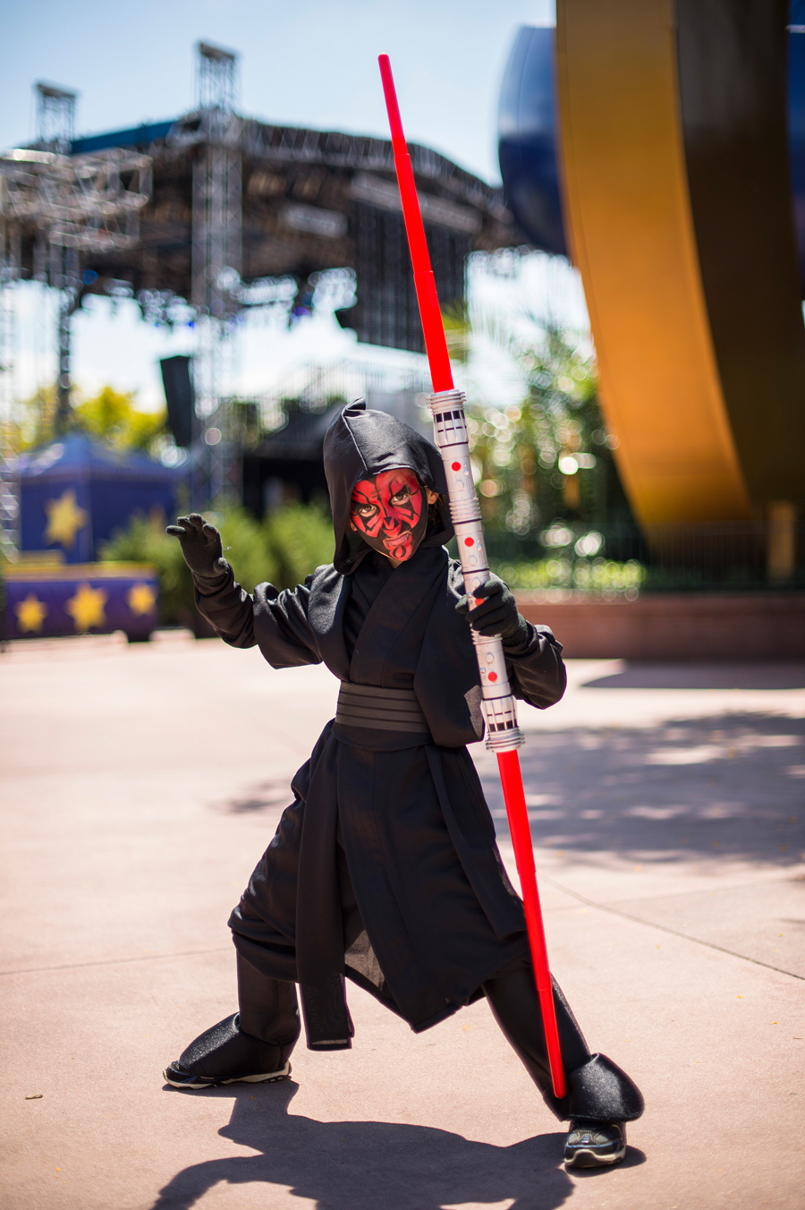 Walt Disney World Resort More Walt Disney World Resort Stories & Best Star Wars Weekends Costumes at Disneyu0027s Hollywood Studios at ...