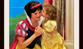 Disney PhotoPass Service Now Available at Disneyland Paris