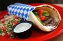 A World of New Tastes Including a Classic Gyro at Opa! A Celebration of Greece, May 25-27 at Disneyland Resort