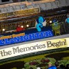 Monstrous Summer 'All-Nighter' Opening Moment at Magic Kingdom Park with Mike and Sully